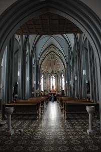 Prayer & Solitude
