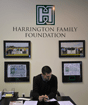 Harrington Foundation Rewards Leadership
